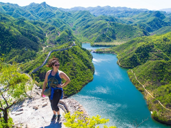 Great Wall Off the Beaten Path: Hiking the Wild Wall