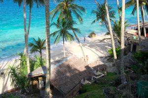 Freddie's Pulau Weh