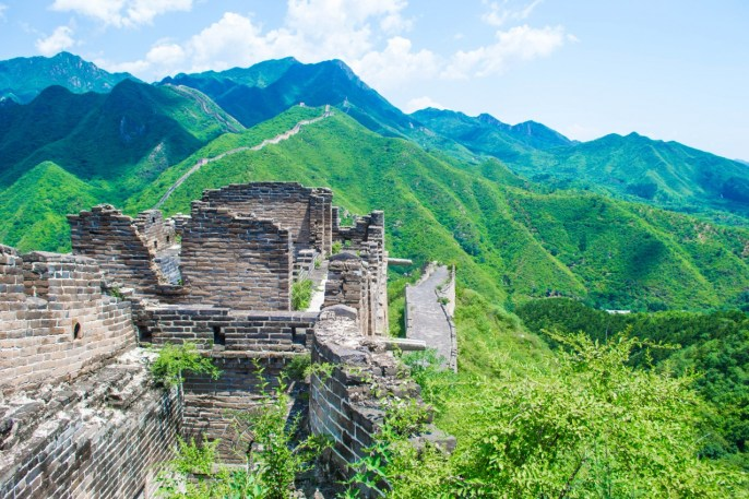 The Complete China Bucket List: 50 Incredible Things to do in China