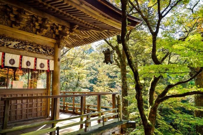 Why I'm Hiking Japan's Kumano Kodo Iseji (For Two Weeks!)