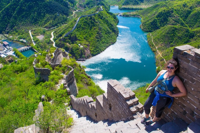 The Ultimate Guide to Hiking China's Great Wall: How to Get Off the Beaten Path and Avoid the Crowds