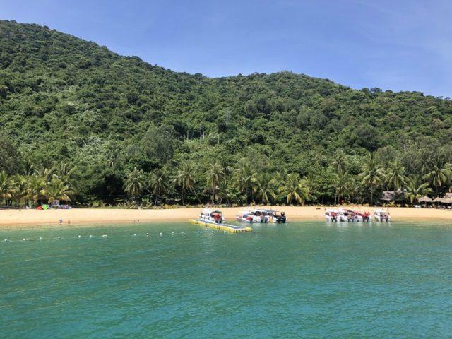 Isola di Cham