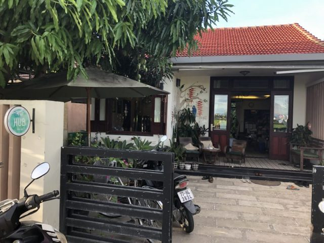 Hub Hoi An