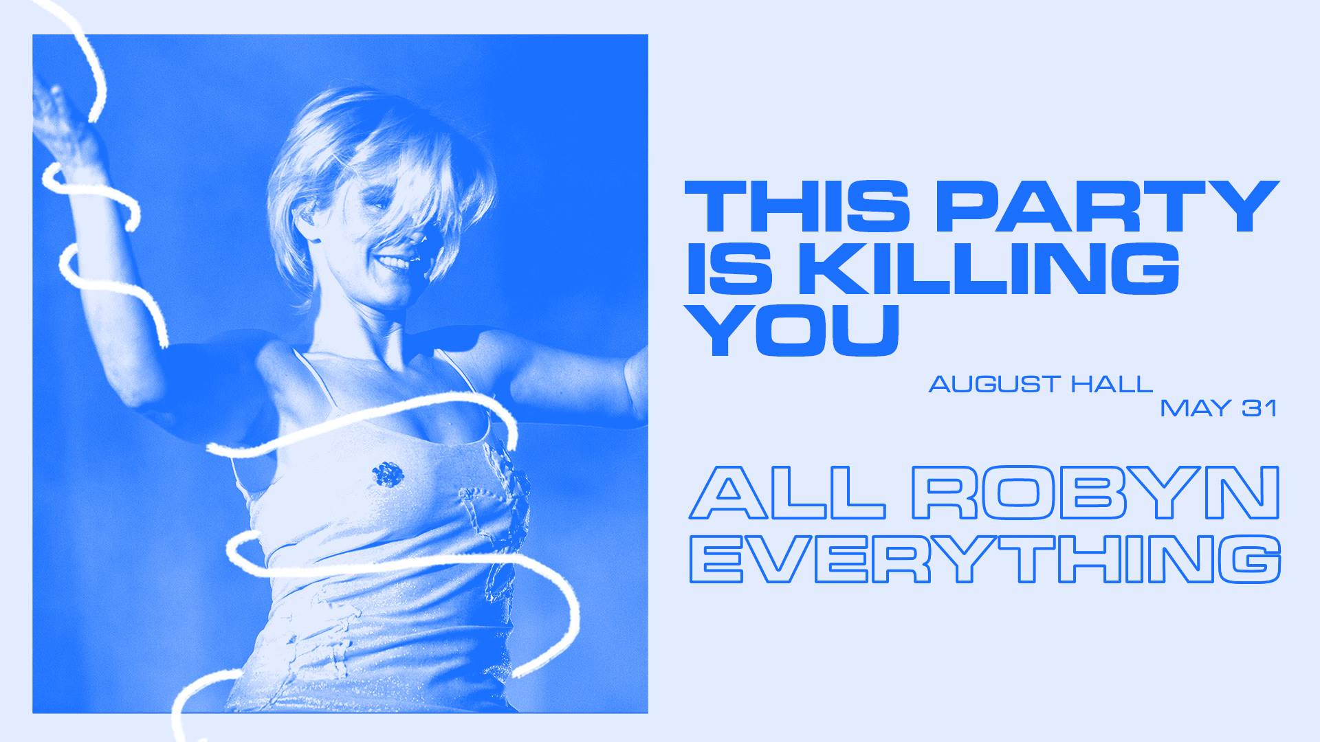 This Party Is Killing You: San Francisco