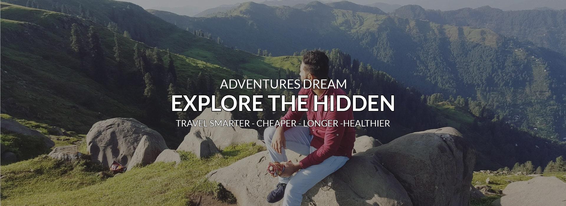 Adventures Dream - Best travel siteAdventures Dream - Best travel site