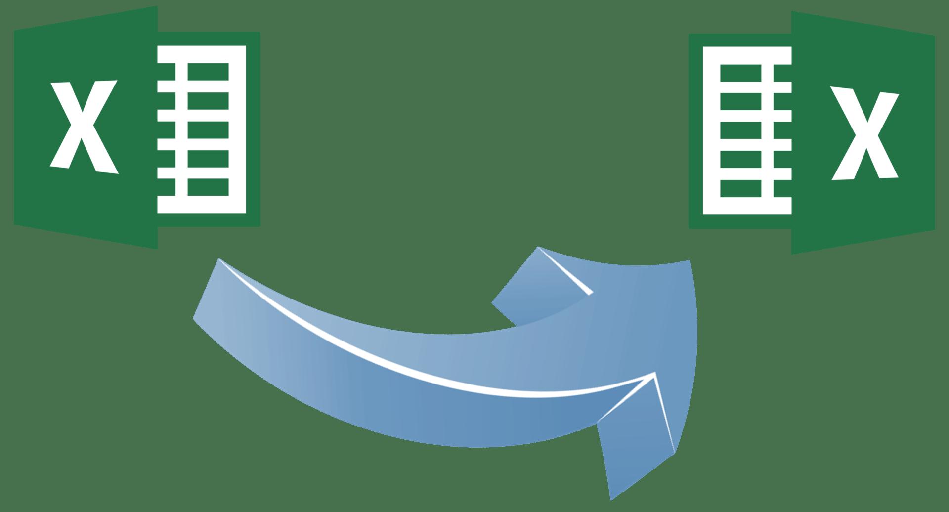 Excel Tip Copy Worksheets Between Identical Models