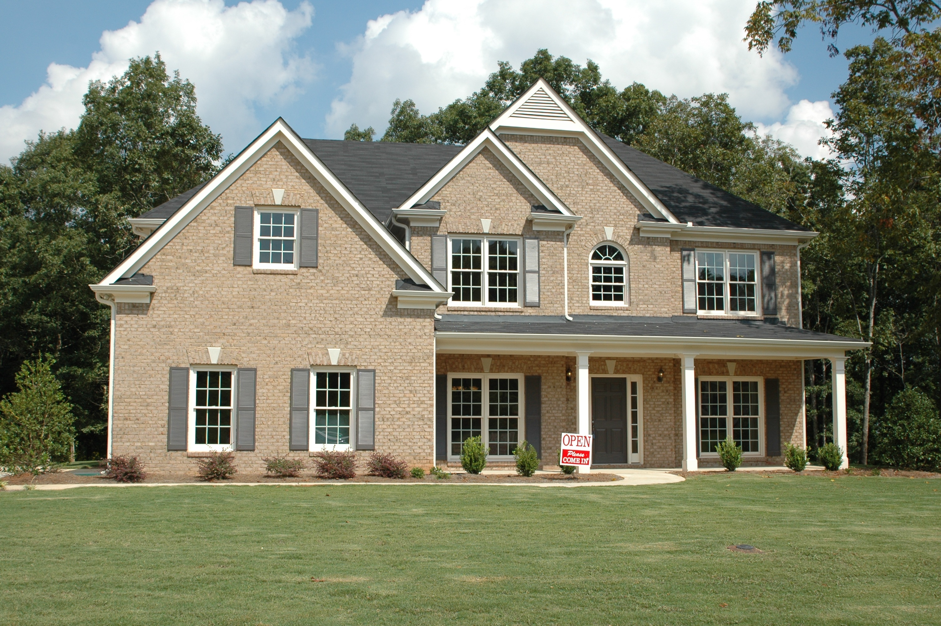 Single Family Home Construction Pro Forma For Home