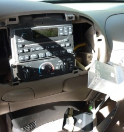 ford excursion steering wheel radio wiring [ 1024 x 768 Pixel ]