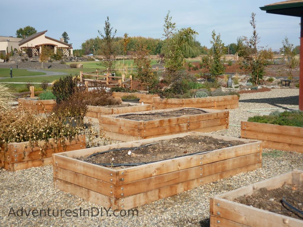 Raised Bed Gardening Ideas Adventures In Diy Rased Garden Ideas 20