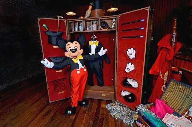Our Favorite Walt Disney World Character Meals