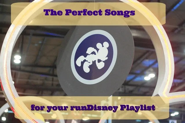 Best Disney Songs for Your runDisney Playlist