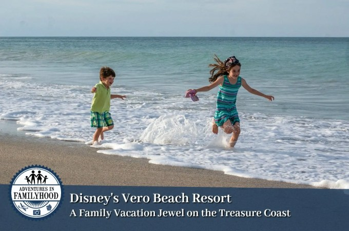 Disney's Vero Beach Resort | A Beach Retreat for Families