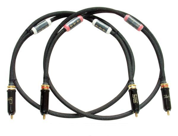 TRUSOUNDZ CABLES PART ONE….The 'Revelation' Balanced
