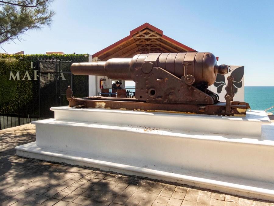 Mazatlán Cannon