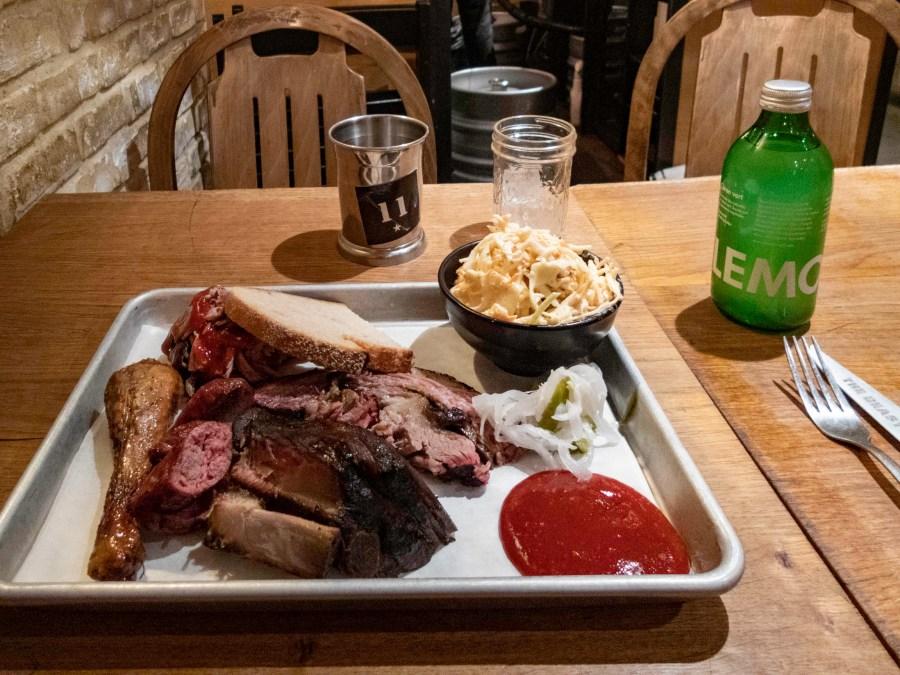 The Beast Restaurant, Paris