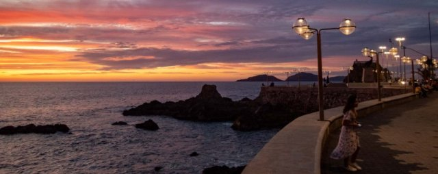 Mazatlán Sunset