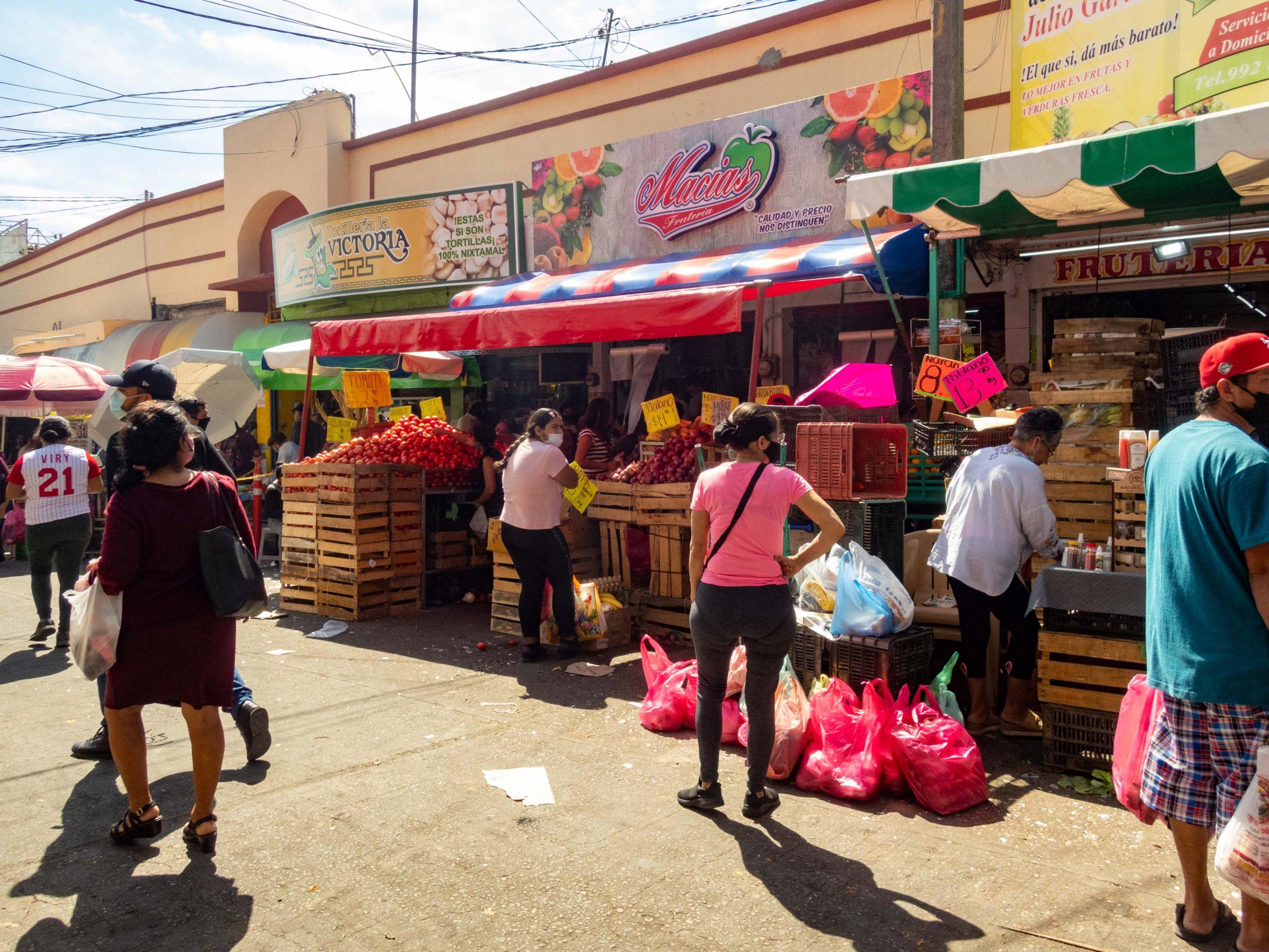 Juárez Mercado