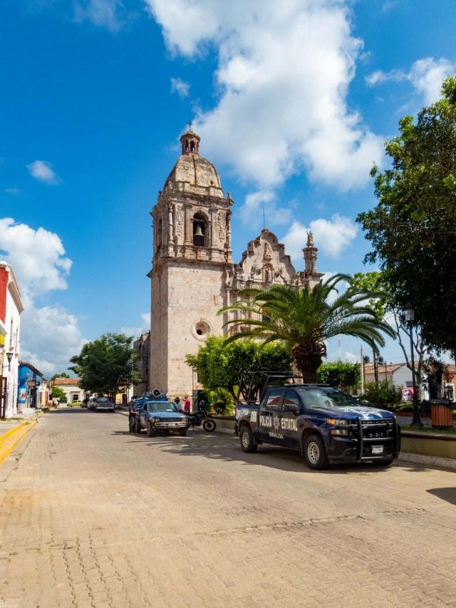 Concordia, Sinaloa