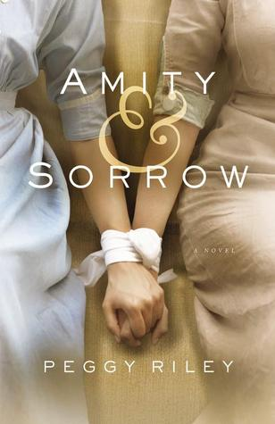 Amity and Sorrow, peggy riley, polgamy, cult, incest
