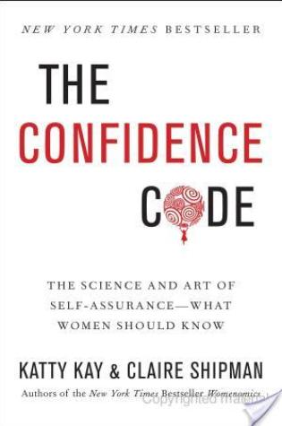 Book Review: The Confidence Code