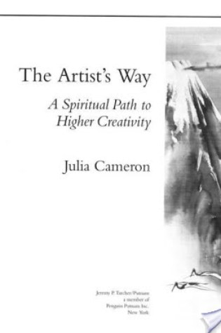 Review: The Artist Way