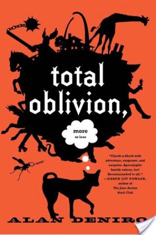 Review: Total Oblivion
