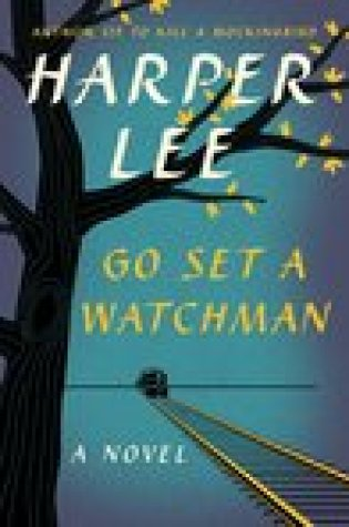 Book Review: Go Set a Watchman (To Kill a Mockingbird) by Harper Lee