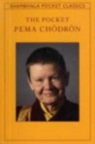 Book Review: The Pocket Pema Chodron by Pema Chödrön