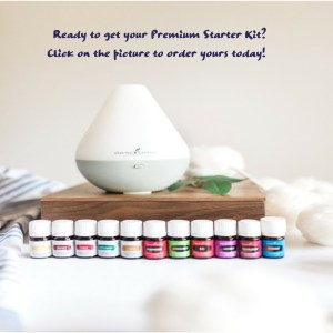 Ready to get your Premium Starter Kit? 1