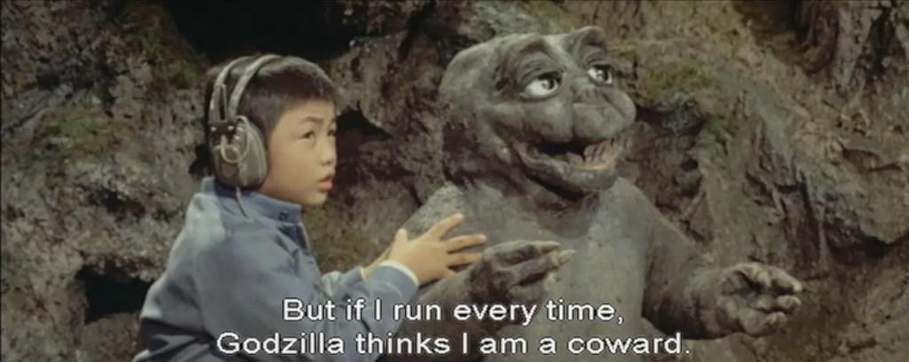 godzillas-revenge-ichiro-minilla-conversation