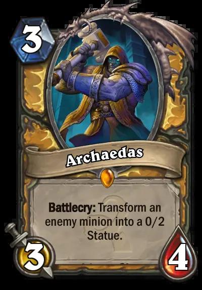 archaedas