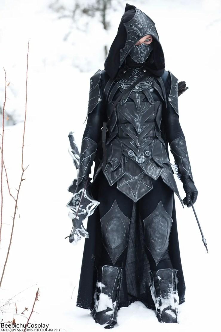 skyrim-nightinggale-cosplay-beebichu-2