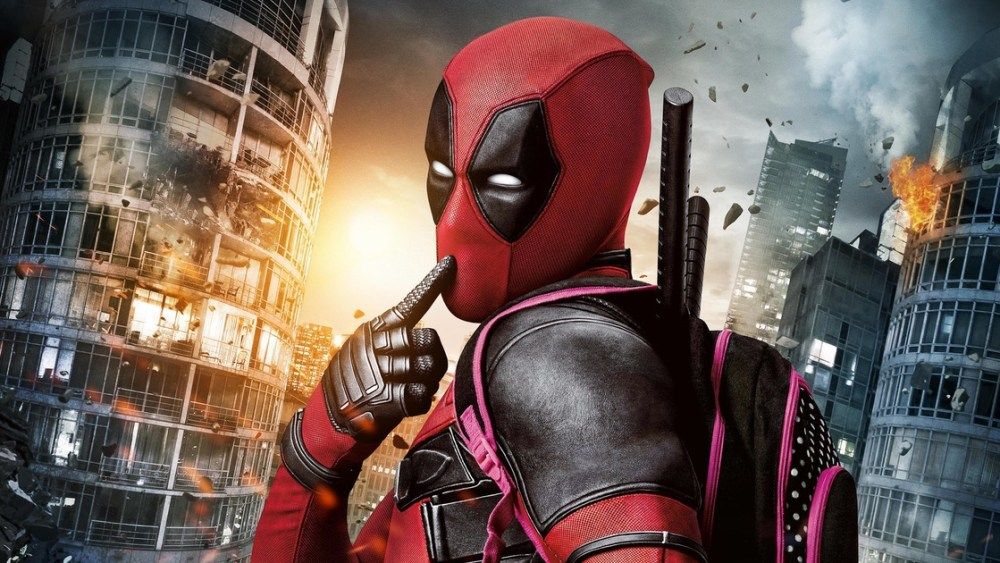 The Greatest Deadpool Moments of 2016 | AIPT