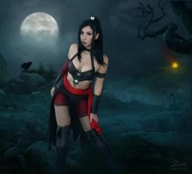 Wizard - photo Luna Gabriella