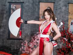mai-shiranui-cosplay-pion-kim-8