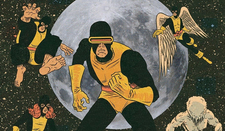 Cooler than Wolverine: An interview with 'X-Men: Grand Design' creator Ed Piskor