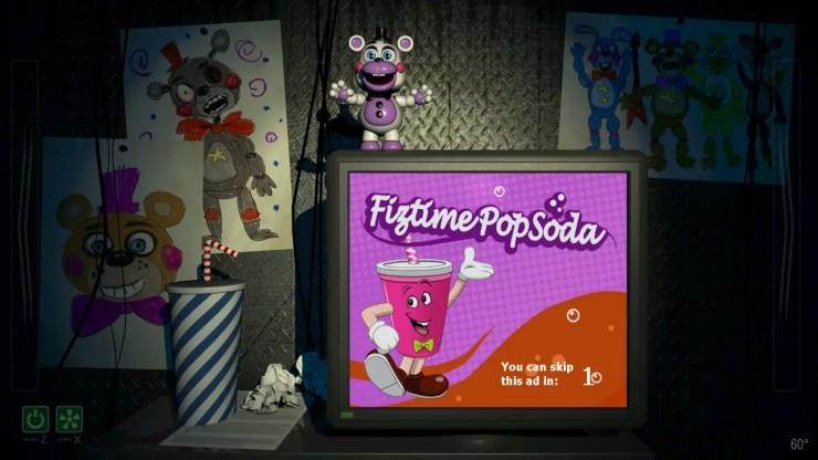 Freddy Fazebear's Pizzeria Simulator – First impressions of