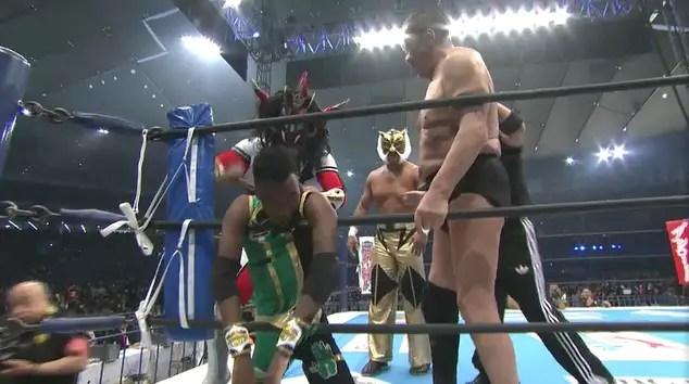 Wrestle Kingdom 12 Review: New Japan exceeds the loftiest