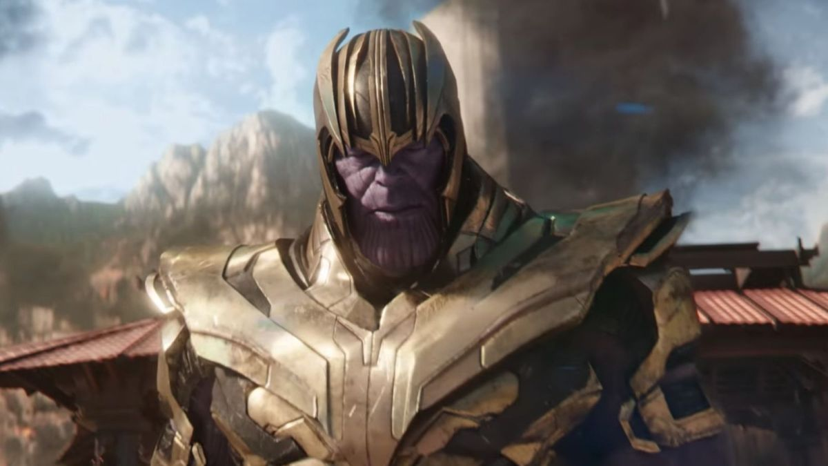 'Avengers: Infinity War' Thanos Primer: Who he is, why he's coming to Earth and what he wants with the Infinity Stones