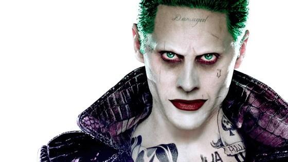 Jared Leto Joker Solo Film