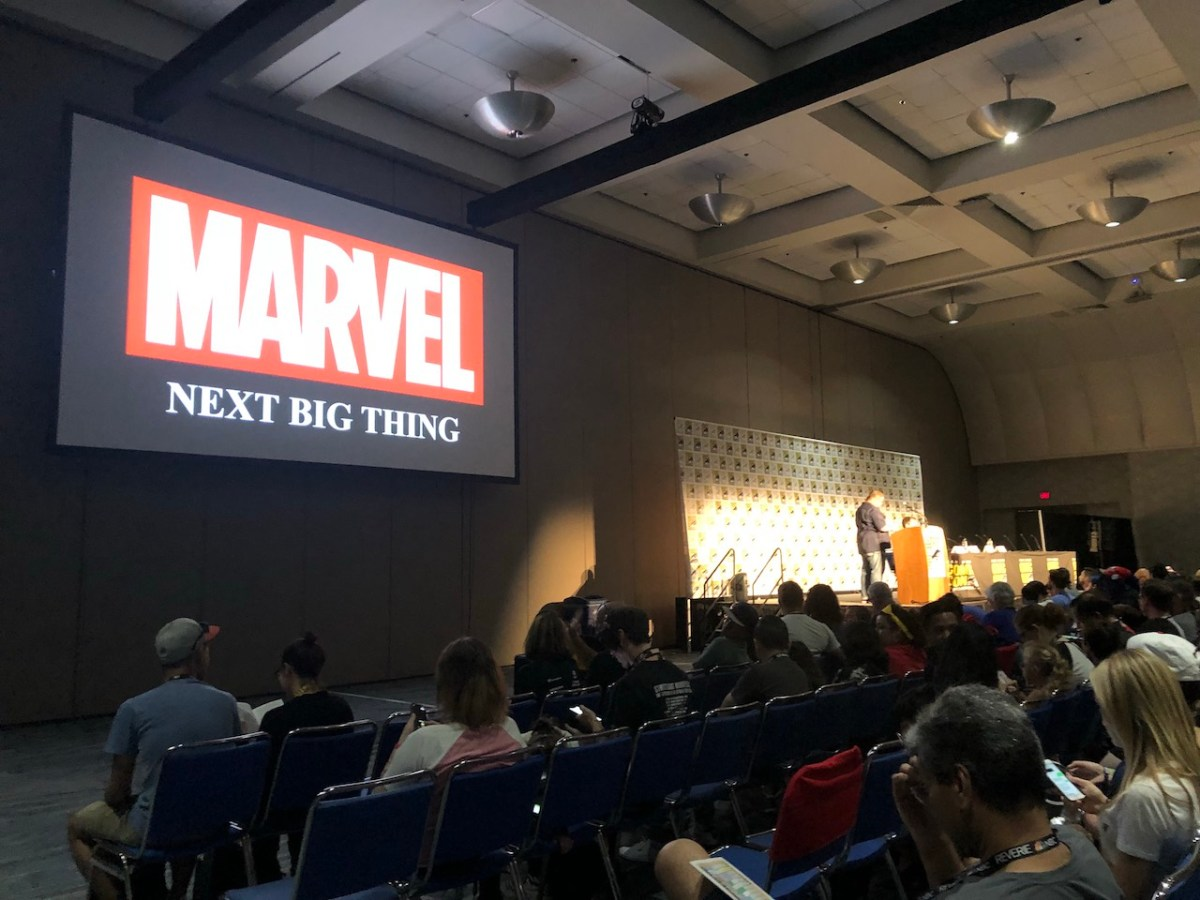 Every reveal from the Marvel Comics: Next Big Thing panel at SDCC 2018
