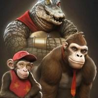 'God of War' art director reimagines 'Super Smash Bros.' characters in hyper-realistic form