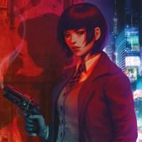 Blade Runner 2019 #1 review