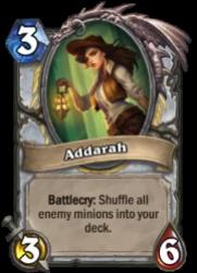 addarah