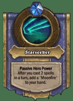starseeking