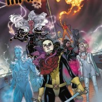 Marvel Preview: Marauders #1