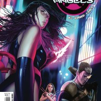 Marvel Preview: Fallen Angels #1