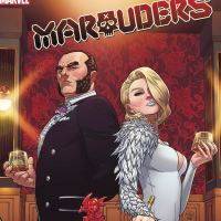 EXCLUSIVE Marvel Preview: Marauders #2