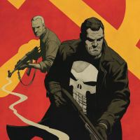 Punisher: Soviet #1 Review