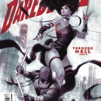 Marvel Preview: Daredevil #15